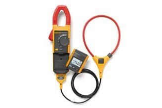 Alicate Amperimetro 1000a, Trms Com Display Removível FLUKE-381