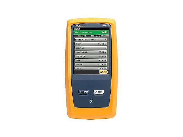 Kit DSX2-5-IE-K1 Cable Analyzer™