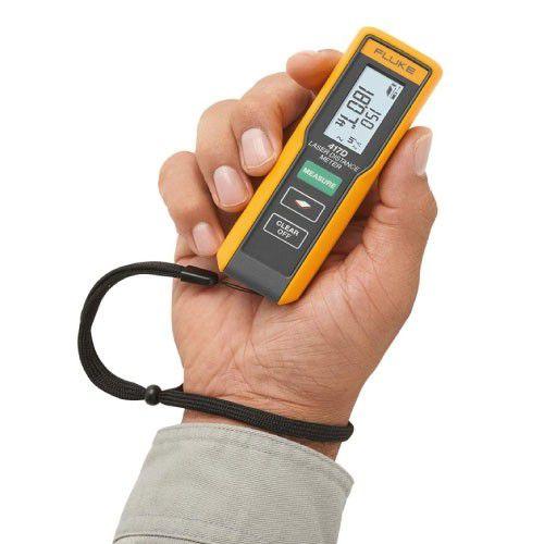 Medidor de distância a laser Fluke 417D