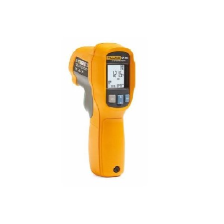 Termometro Infravermelho -30 Á 600° C/ Registrador