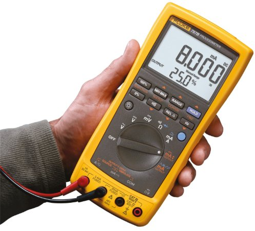 Multimedidor (Processmeter) Fluke 787B