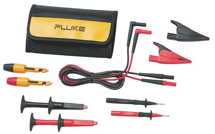 Kit Ponta de Teste Automotivo TLK281