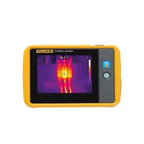 Termovisor de Bolso Fluke PTi120 - FLK-PTI120 9HZ