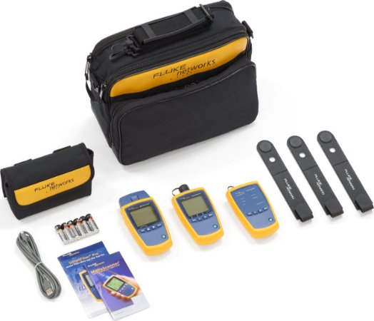 MS2-FTK - Kit MicroScanner (MS2-100), Simplefiber PRO (MS2-100 + FTK-1000)