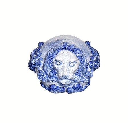 Pinha Pall Leão Cerâmica