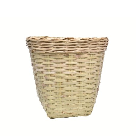Cesta jaca de bambu ninho