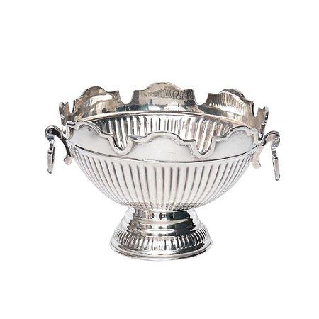 Vaso de Prata Vintage