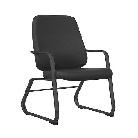 Cadeira Fixa Maxxer Certificada para 150 kg