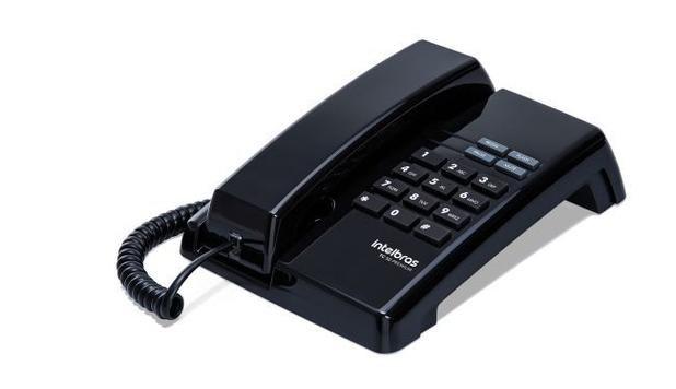 Telefone com Fio Intelbras TC 50 Premium