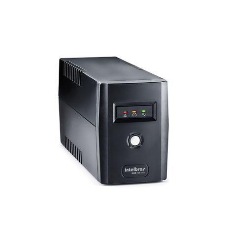 Nobreak Intelbras 4822001 XNB 720 220V 60Hz Preto