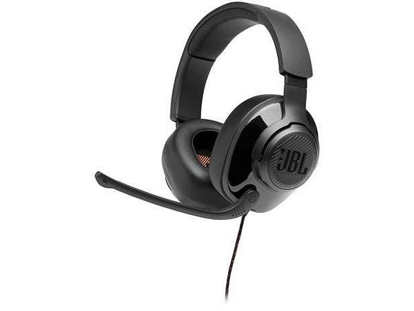 JBL Headset Gamer QUANTUM 200