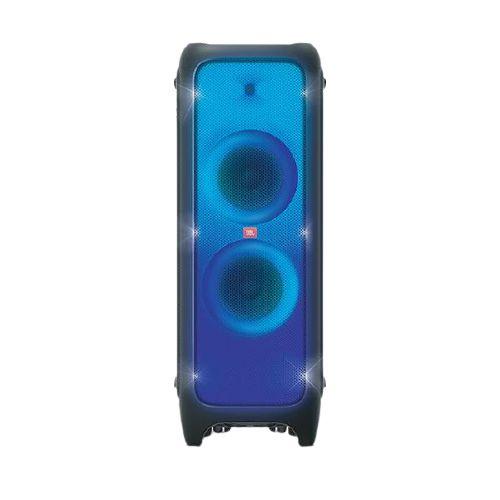 Caixa de Som Bluetooth JBL PartyBox 1000 Preta - 1100 W