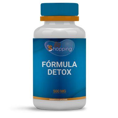 Fórmula Detox - Bioshopping