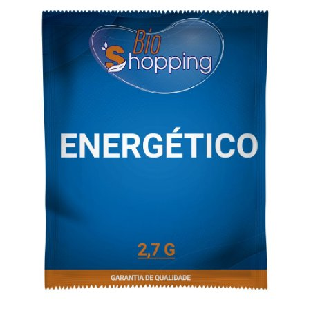 Energético - Bioshopping