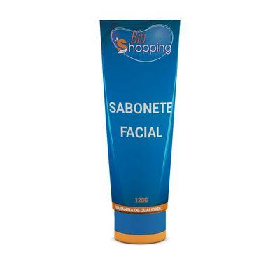 Sabonete Facial 200g - Bioshopping