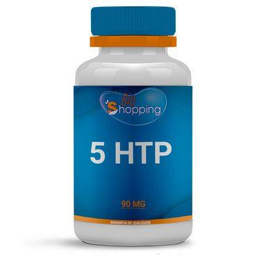 5 HTP 90mg - Bioshopping