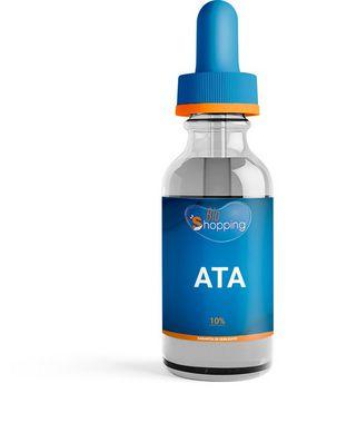 Ácido Tricloroacético ATA 10% - Bioshopping