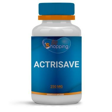 Actrisave™ 250mg - Bioshopping