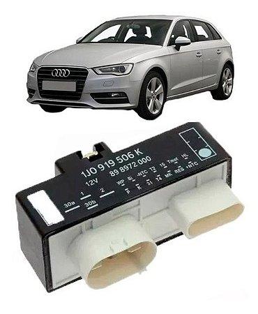 Modulo Rele Ventoinha Radiador Audi Golf Polo 1j0919506k