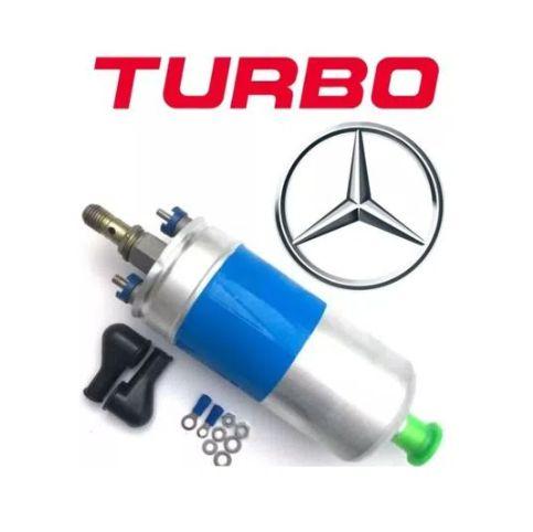 Bomba Combustível Mercedes-Benz Carro Turbo e Preparação