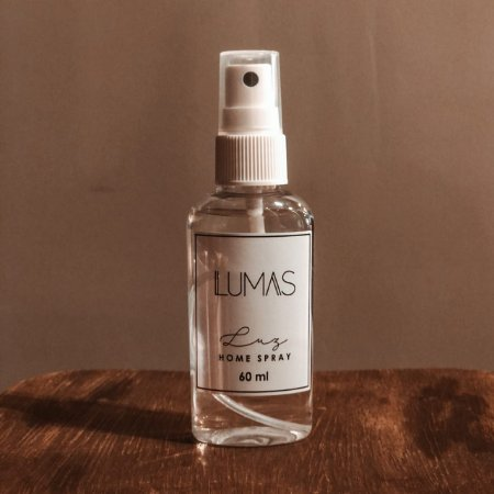 Home Spray Luz - LUMAS