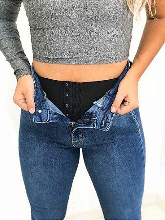Calça Jeans Cinta IV