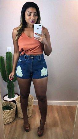 Short Jeans Luna X