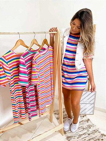 Mini Vest Colors