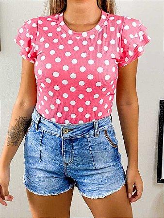 Short Jeans Trend