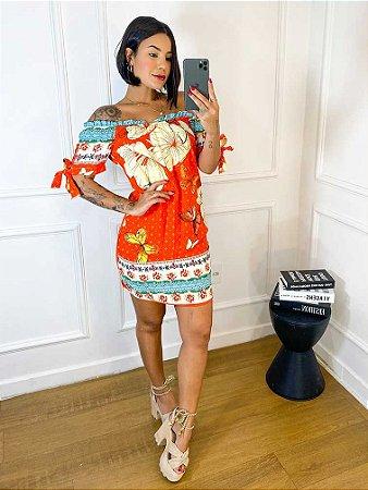 Vestido Florata