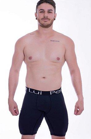 Cueca Long Leg Dry Fit - Cores Variadas
