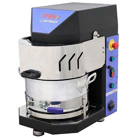 Masseira Cozedora Hotmixer 14L Planetária para Salgados 220V