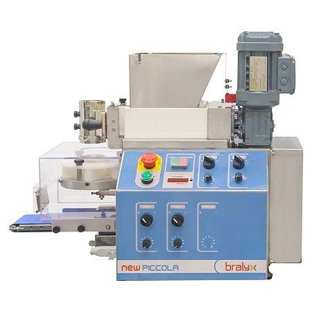 Máquina de fazer Salgados e Doces New Piccola 220V