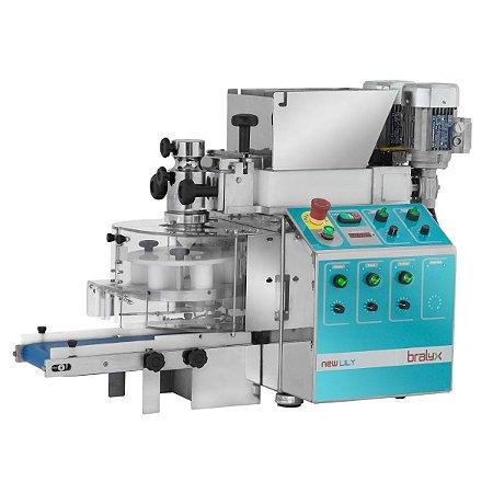Máquina de Fazer Salgados e Doces New Lily 220V