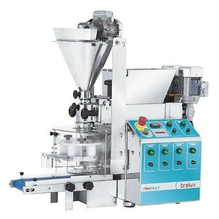 Máquina de Fazer Salgados e Doces New Duly 220V