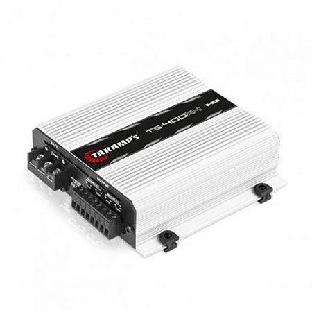 Amplificador Taramps Ts400X4 - 4 Canais