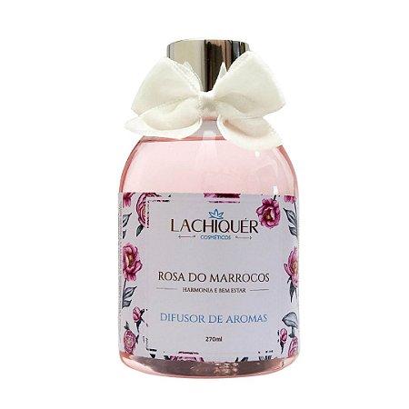 Difusor de Aromas Rosa do Marrocos 270ml