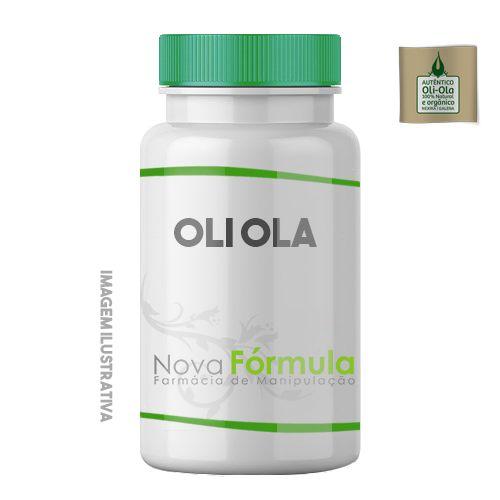 Olea Europaea Fruit Extract (OLI-OLA) 300mg