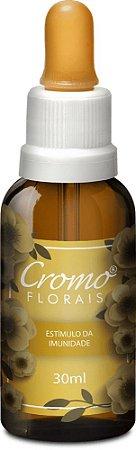 Floral Estímulo da Imunidade 30ml - CromoFlorais