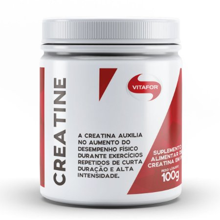 Creatine 100g Vitafor