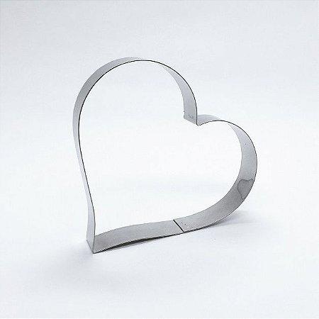 Cortador de biscoito Coração