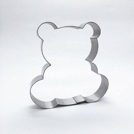 Cortador de biscoito Urso