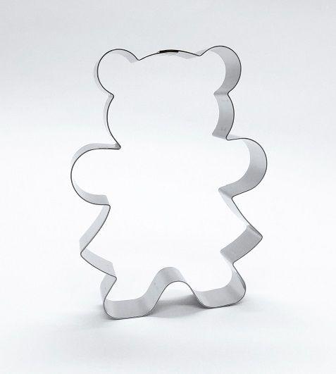 Cortador de biscoito Ursa