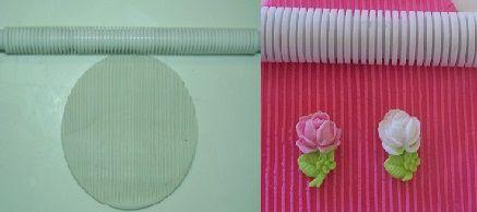 Rolo frizado - 4265 (15,3cm)