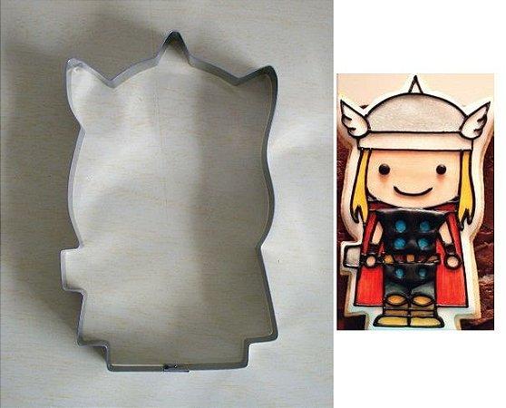 Cortador de biscoito Thor