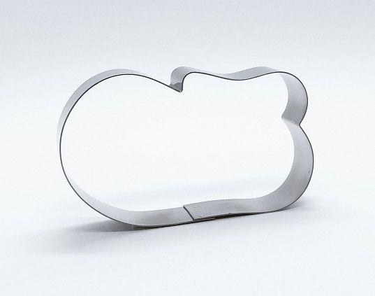Cortador de biscoito Sapato do Mickey