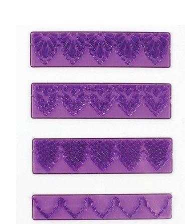 Marcador e Cortador de Tiras Decorativas - 92-2100