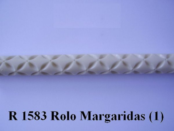 Rolo Margaridas (24,5cm)