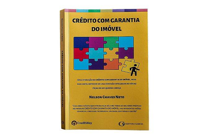 Crédito com garantia do imóvel