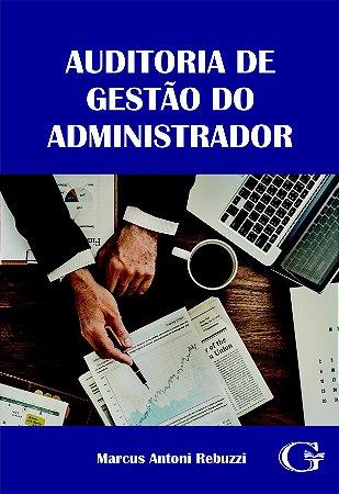 Auditoria de gestão do administrador